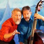 Odysseus 1 Peter Holst og Christian Glahn