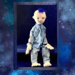 Blå barn solo universum2
